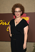 HOLLYWOOD, CA - OCTOBER 10: Audrey Fisher, at The Los Angeles Premiere of HBO's Camping at Paramount Studios in Hollywood, California on October 10, 2018. Credit: Faye Sadou/MediaPunch