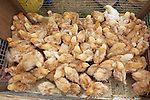 Chicks For Sale, Otovalo Market