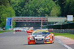 Dutch Supercar Challenge : Spa-Francorchamps : 25/26 June 2011
