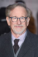 Steven Spielberg at the European premiere of &quot;The Post&quot; at the Odeon Leicester Square, London, UK. <br /> 10 January  2018<br /> Picture: Steve Vas/Featureflash/SilverHub 0208 004 5359 sales@silverhubmedia.com