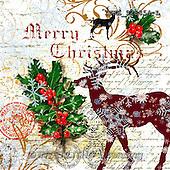 Isabella, CHRISTMAS SYMBOLS, WEIHNACHTEN SYMBOLE, NAVIDAD SÍMBOLOS, paintings+++++,ITKE528854-L,#xx# napkins