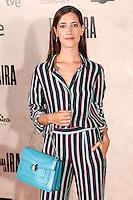 "Clara Alonso during the premiere of the film ""Tarde para la Ira"" in Madrid. September 08, 2016. (ALTERPHOTOS/Rodrigo Jimenez) /NORTEPHOTO.COM"