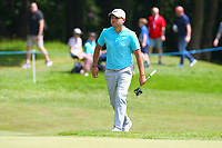 Jordan Smith during the BMW PGA Golf Championship at Wentworth Golf Course, Wentworth Drive, Virginia Water, England on 25 May 2017. Photo by Steve McCarthy/PRiME Media Images.