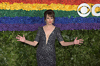 NEW YORK, NEW YORK - JUNE 09: Beth Leavel attends the 73rd Annual Tony Awards at Radio City Music Hall on June 09, 2019 in New York City. <br /> CAP/MPI/IS/JS<br /> ©JSIS/MPI/Capital Pictures