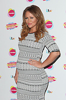 Kimberley Walsh arriving at for Lorraine's High Street Fashion Awards 2014, at Vinopolis, London. 21/05/2014 Picture by: Alexandra Glen / Featureflash