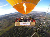 20150609 June 09 Hot Air Balloon Gold Coast