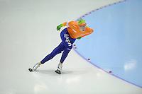 SCHAATSEN: HEERENVEEN: Thialf, Finale World Cup, 04-060311, Jan Blokhuijsen NED, ©foto: Martin de Jong