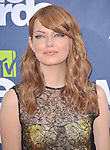 Emma Stone at 2011 MTV Movie Awards held at Gibson Ampitheatre in Universal City, California on June 05,2011                                                                               © 2011 Hollywood Press Agency