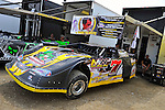 Jun 11, 2010; 3:05:07 PM; Rossburg, OH., USA; The running of the Dream XVI  Dirt Late Models at the Eldora Speedway paying $100,000 to win.  Mandatory Credit: (thesportswire.net)