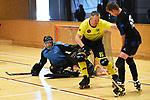 NELSON, NEW ZEALAND - Motueka Roller Hockey Tournament. Motueka Rec Centre, Motueka, New Zealand. Saturday 29 August 2020. (Photo by Trina Brereton/Shuttersport Limited)