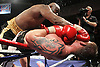 Matt Skelton vs Tom Dallas - Sheffield 03-03-12