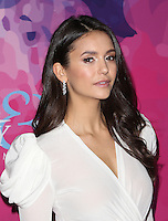WEST HOLLYWOOD, CA - NOVEMBER 17: Nina Dobrev at Variety And WWD's 2nd Annual StyleMakers Awards at Quixote Studios West Hollywood on November 17, 2016 in West Hollywood, California. Credit: Faye Sadou/MediaPunch