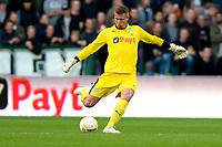 GRONINGEN - Voetbal , FC Groningen - FC Twente , KNVB Beker seizoen 2018-2019, 27-09-2018,  FC Groningen doelman Segio Padt