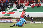 Deportivo Cali venció 2-1 a Cúcuta Deportivo. Fecha 13 Liga Águila II-2019.