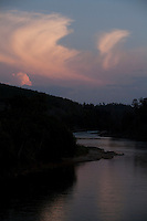 Pingo dAgua_MG, Brasil...Rio Doce em Pingo Dagua, Minas Gerais...Rio Doce (Doce river), Minas Gerais...Foto: LEO DRUMOND / NITRO