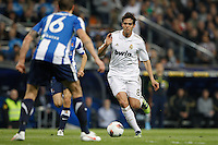 24.03.2012 SPAIN -  La Liga matchday 30th  match played between Real Madrid CF vs Real Sociedad (5-1) at Santiago Bernabeu stadium. The picture show Ricardo Izecson Kaka (Brazilian midfielder of Real Madrid)