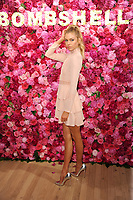 www.acepixs.com<br /> May 10, 2017  New York City<br /> <br /> Victoria's Secret Angel Stella Maxwell celebrates Bombshell Fragrance at Victoria's Secret on Fifth Avenue on May 10, 2017 in New York City.<br /> <br /> Credit: Kristin Callahan/ACE Pictures<br /> <br /> <br /> Tel: 646 769 0430<br /> Email: info@acepixs.com