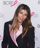 NEW YORK, NEW YORK - MAY 15: Nina Garcia attends the Breast Cancer Research Foundation's 2019 Hot Pink Party at Park Avenue Armory on May 15, 2019 in New York City. <br /> CAP/MPI/IS/JS<br /> ©JS/IS/MPI/Capital Pictures