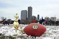 11/11/17 Turkey Bowl