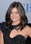 Lucy Hale attends People's Choice Awards 2012 held at Nokia Live in Los Angeles, California on January 11,2012                                                                               © 2012 Hollywood Press Agency