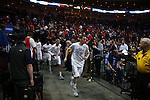 14-15 BYU Men's Basketball -  WCC vs Santa Clara