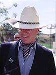 Larry Hagman.California..March 1984.