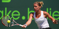 Sarah BORWELL (GBR) & Raquel KOPS-JONES (USA) against Kim CLIJSTERS (BEL) & Kirsten FLIPKENS (BEL). Clijsters and Flipkens beat Borwell and  Kops-Jones 7-6 6-4..International Tennis - 2010 ATP World Tour - Sony Ericsson Open - Crandon Park Tennis Center - Key Biscayne - Miami - Florida - USA - Thurs  25 Mar 2010..© Frey - Amn Images, Level 1, Barry House, 20-22 Worple Road, London, SW19 4DH, UK .Tel - +44 20 8947 0100.Fax -+44 20 8947 0117