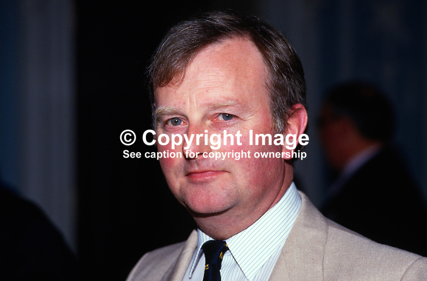 Dan Harvey, managing director, AIB Group (UK) Plc, lives Belfast, 19870510DH..Copyright Image from Victor Patterson, 54 Dorchester Park, Belfast, UK, BT9 6RJ..Tel: +44 28 9066 1296.Mob: +44 7802 353836.Voicemail +44 20 8816 7153.Skype: victorpattersonbelfast.Email: victorpatterson@me.com.Email: victorpatterson@ireland.com (back-up)..IMPORTANT: If you wish to use this image or any other of my images please go to www.victorpatterson.com and click on the Terms & Conditions. Then contact me by email or phone with the reference number(s) of the image(s) concerned.