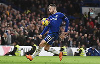 Eden Hazard of Chelsea <br /> Londra 10-03-2018 Premier League <br /> Chelsea - Crystal Palace<br /> Foto PHC Images / Panoramic / Insidefoto <br /> ITALY ONLY