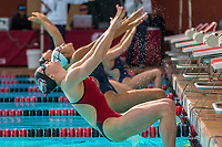 Stanford Swimming & Diving W v University of Arizona, January 25, 2020