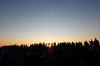 IST opening ceremony. Photo: Magnus Fröderberg/Scouterna