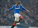 :: MAURICE EDU CELEBRATES SCORING THE FIRST FOR RANGERS  ::