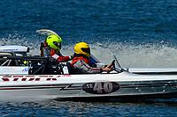 Dustin Daly, SE-40, Dale Hernandez, SE-29   ( (SE class flatbottom)