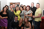 Janice Thornton (in yellow) with friends at her 30th in Bru...Photo NEWSFILE/Jenny Matthews.(Photo credit should read Jenny Matthews/NEWSFILE)....This Picture has been sent you under the condtions enclosed by:.Newsfile Ltd..The Studio,.Millmount Abbey,.Drogheda,.Co Meath..Ireland..Tel: +353(0)41-9871240.Fax: +353(0)41-9871260.GSM: +353(0)86-2500958.email: pictures@newsfile.ie.www.newsfile.ie.FTP: 193.120.102.198.
