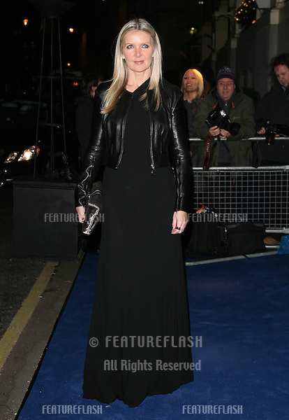 Amanda Wakeley arriving for the 2011 British Fashion Awards, at The Savoy, London. 28/11/2011 Picture by: Alexandra Glen / Featureflash