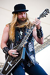 Black Label Society 8/1/09