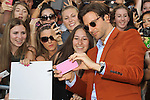 "Bradley Cooper. Los Angeles premiere of Warner Bros. Pictures' and Legendary Pictures' ""The Hangover Part III,"" at the Westwood Village Theater. Los Angeles, CA USA. May 20, 2013.©CelphImage"