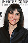 Leigh Silverman attends the Transport Group Theatre Company 'A Toast to the Artist - An Evening with Mary-Mitchell Campbell & Friends'  at The The Times Center on February 6, 2017 in New York City.