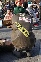 OWS @ UNION SQUARE 04-03-12