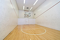 Basketball Court at 275 West 96th Street