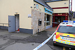ATM Attempted robbery Drogheda