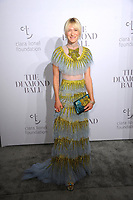 www.acepixs.com<br /> September 14, 2017  New York City<br /> <br /> Julie Macklowe attending Rihanna's 3rd Annual Clara Lionel Foundation Diamond Ball on September 14, 2017 in New York City.<br /> <br /> Credit: Kristin Callahan/ACE Pictures<br /> <br /> <br /> Tel: 646 769 0430<br /> Email: info@acepixs.com