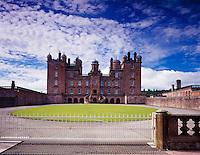 Drumlanrig Castle, Scotland, United Kingdom