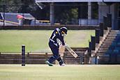 4th October 2017, WACA Ground, Perth, Australia; 2017 JLT One Day Cup, Tasmania versus Victoria; Victorian Bushrangers Sam Harper