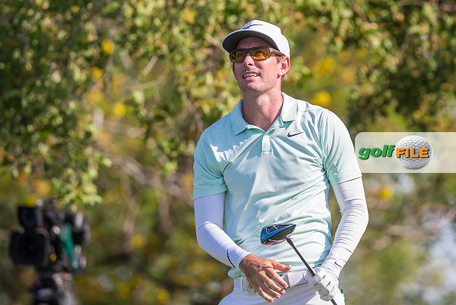 Dylan Frittelli (RSA) during the 3rd round of the Alfred Dunhill Championship, Leopard Creek Golf Club, Malelane, South Africa. 15/12/2018<br /> Picture: Golffile | Tyrone Winfield<br /> <br /> <br /> All photo usage must carry mandatory copyright credit (&copy; Golffile | Tyrone Winfield)