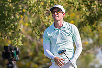 Dylan Frittelli (RSA) during the 3rd round of the Alfred Dunhill Championship, Leopard Creek Golf Club, Malelane, South Africa. 15/12/2018<br /> Picture: Golffile | Tyrone Winfield<br /> <br /> <br /> All photo usage must carry mandatory copyright credit (© Golffile | Tyrone Winfield)