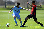 NELSON, NEW ZEALAND - September 12th: Football - Nelson Suburbs v Western, Saxton. New Zealand. Saturday 12th September 2020. (Photos by Barry Whitnall/Shuttersport Limited)