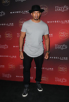 04 October  2017 - Hollywood, California - Laz Alonso. 2017 People's &quot;One's to Watch&quot; Event held at NeueHouse Hollywood in Hollywood. <br /> CAP/ADM/BT<br /> &copy;BT/ADM/Capital Pictures