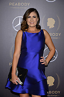 NEW YORK - MAY 18: Naibe Reynoso attends the 78th Annual Peabody Awards at Cipriani Wall Street on May 18, 2019 in New York City. (Photo by Anthony Behar/FX/PictureGroup)