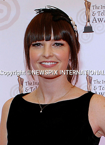 "AMY KIRWAN.at the 7th Annual Irish Film and Television Awards, Burlington Hotel, Dublin_20th February 2010..Mandatory Photo Credit: ©NEWSPIX INTERNATIONAL..**ALL FEES PAYABLE TO: ""NEWSPIX INTERNATIONAL""**..PHOTO CREDIT MANDATORY!!: NEWSPIX INTERNATIONAL(Failure to credit will incur a surcharge of 100% of reproduction fees)..IMMEDIATE CONFIRMATION OF USAGE REQUIRED:.Newspix International, 31 Chinnery Hill, Bishop's Stortford, ENGLAND CM23 3PS.Tel:+441279 324672  ; Fax: +441279656877.Mobile:  0777568 1153.e-mail: info@newspixinternational.co.uk"